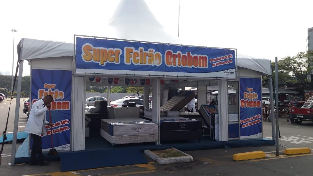 Super Feirão Ortobom