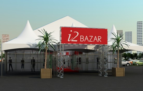 Bazar Outlet Multimarcas